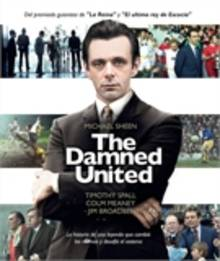 Recursos para el aula: The Damned United