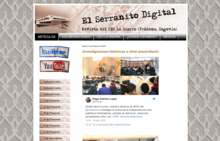 """El Serranito Digital"""