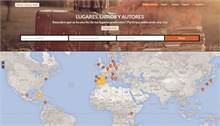 Recursos per a l'aula: World Literary Atlas